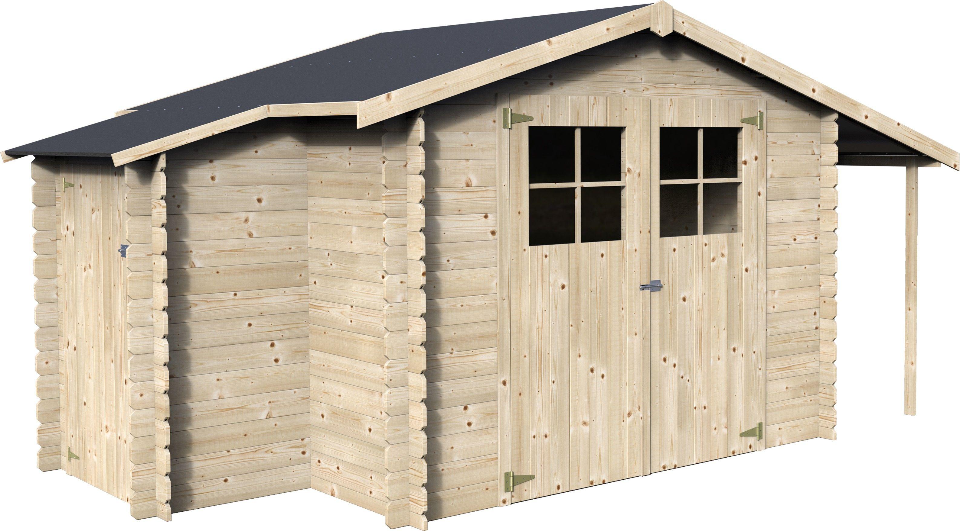 Casette legno giardino brico idee per la casa - Casette legno giardino brico ...