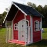 Casetta infantile in legno Anny