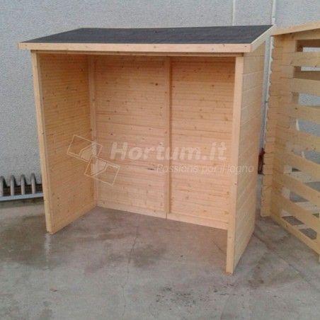 Armadio in legno Aveal , 170 x 81 cm, 1.38m²