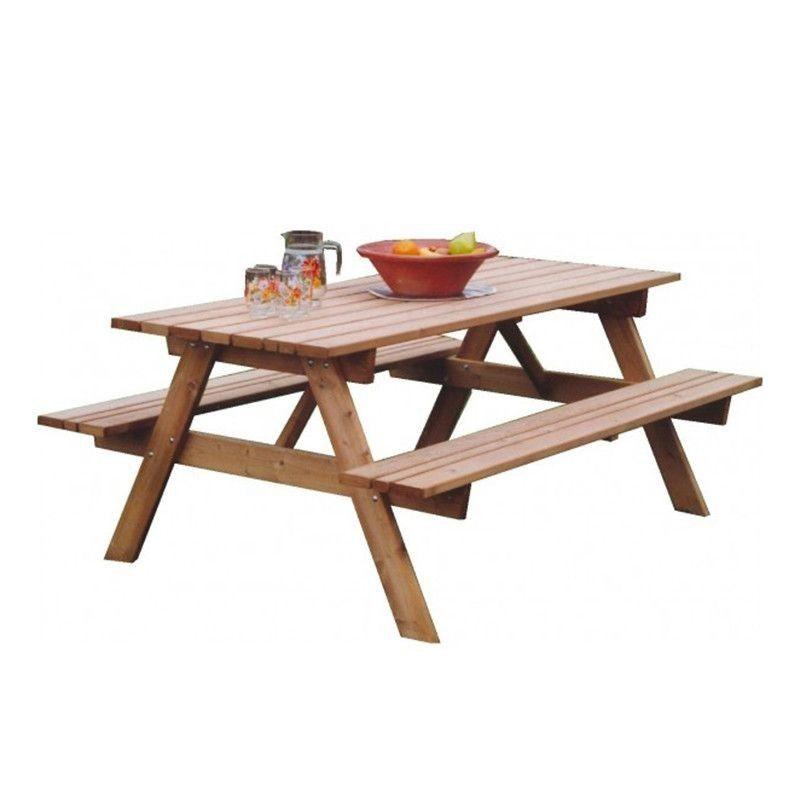 Tavolo picnic campagna 2, 28mm, 130x180cm