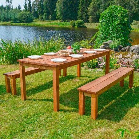 Set picnic Cesis 30mm, 80 x 200 cm