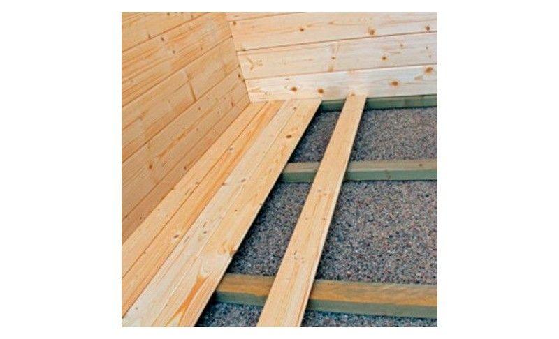 Pavimenti in legno – Decora il tuo giardino