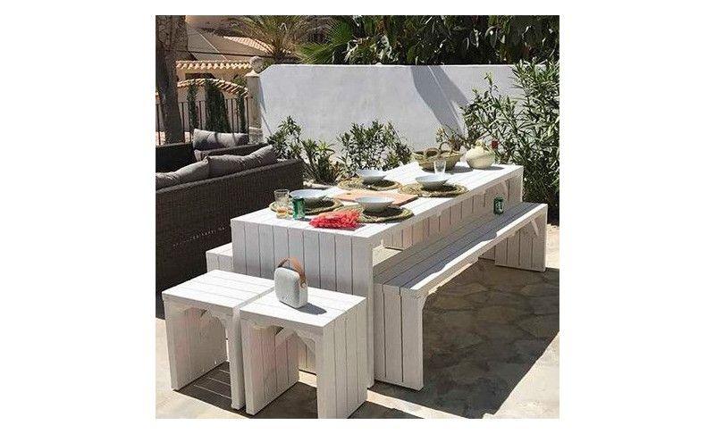 Tavoli picnic in legno | Accessori per giardino