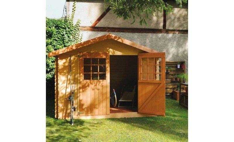 Casette da giardino - Specialisti del legno