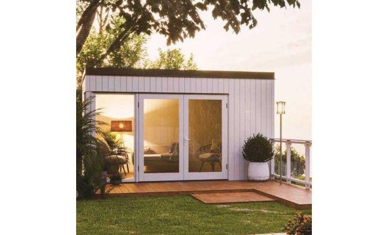 Casette di legno abitabili: Le Mini Case