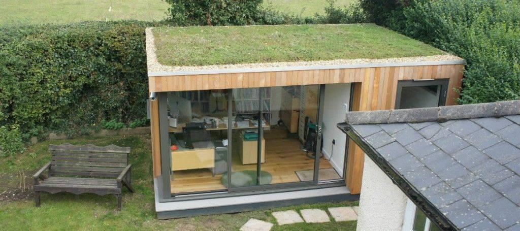 Casetta di legno da giardino hortum